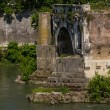 Rome bridges — Stock Photo #29922503