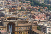 View of Rome, Italy — Stock Photo