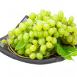 Green Grape — Stock Photo #31112361