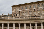 Buildings in Vatican — Stock Photo