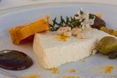 Ovčí sýr — Stock fotografie