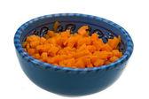 Carrost sałatka — Zdjęcie stockowe