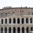 Stock Photo: Theater of Marcellus