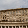 Buildings in Vatican, Holy See within Rome, Italy. Part of S — Stock Photo #31770889