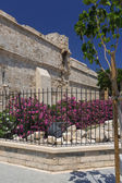 Limassol Castle — Stock Photo