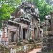 Angkor Wat complex — Stock Photo