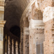 The Theater of Marcellus — Stock Photo