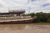 Tonle Sap lake — Stock Photo