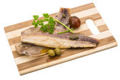 Herring — Stock Photo
