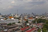 Cidade de banguecoque — Fotografia Stock