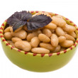Stock Photo: Tinned bean