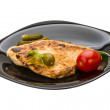 Stock Photo: Turkey Steak