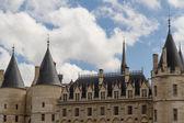 Historic building in Paris France — Stock Photo
