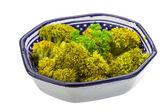 Boiled cauliflower — ストック写真