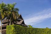 Nong Nooch tropical garden — Stockfoto