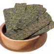 Stock Photo: Nori