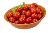 Pomodorini marinati — Foto Stock