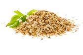 Sesam seeds — Stock Photo