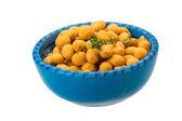 Crispy peanut — Foto Stock