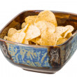 Potato chips — Stock Photo #40569753