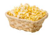 Popcorn — Stockfoto