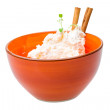 Cottage cheese — Stock Photo #41431049