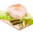Chicken breast — Stock Photo #41431471