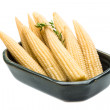 Baby corn — Stock Photo #41470653