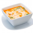 Stock Photo: Tom Yam soup