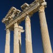 Apollo temple in Side — Stock Photo #41473043