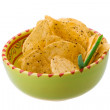 Potato chips — Stock Photo #41556417