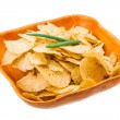 Potato chips — Stock Photo #41645221