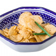 Potato chips — Stock Photo #41645231