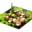 Escargot — Foto de stock #41674899