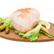 Chicken breast — Foto de stock #41675811