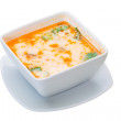 Tom Yam soup — Stock Photo #41907409