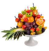 新鲜水果 — 图库照片