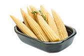 Dzieci kukurydzy — Zdjęcie stockowe