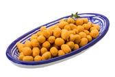 Crispy peanut — Zdjęcie stockowe
