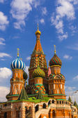 Saint Basil Temple — Foto Stock