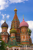 Saint Basil Temple — Stockfoto