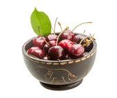 Gean - cherry — Stock Photo