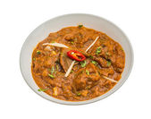 Lamb vindaloo — Stock Photo