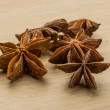 Star anise — Stock Photo #51717551