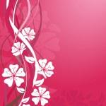 Sakura blossom — Stock Vector #38832129
