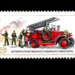 Fire engine — Stock Photo #13508121