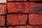 Murverk utan cement — Stockfoto