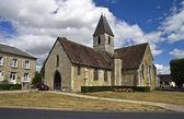 Old Catholic Church. — Stock Photo