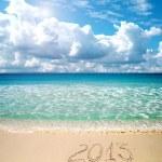 Seaside — Stock Photo #14571413