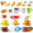 Assortment - Stock Photo